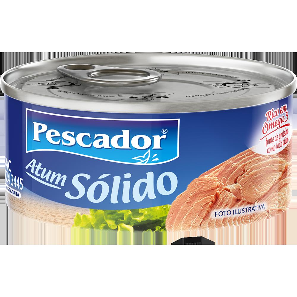 Atum Sólido (170g)